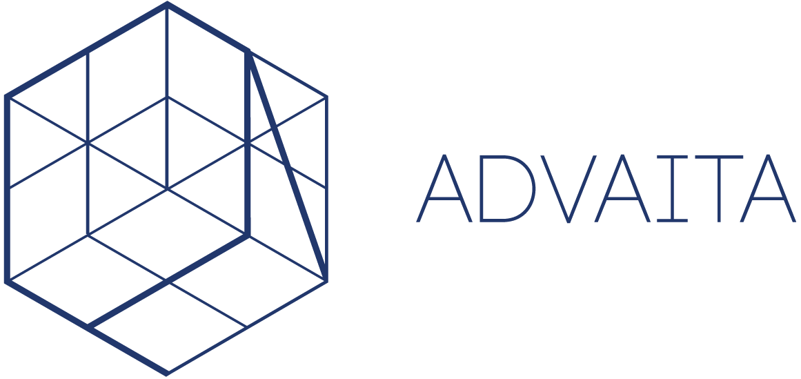 Advaita logo