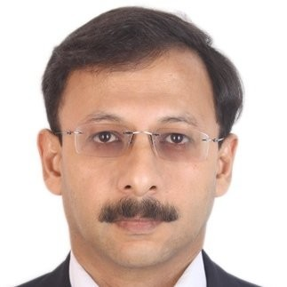 Sandeep Ray - Eurasia Regional Director at Datamine headshot